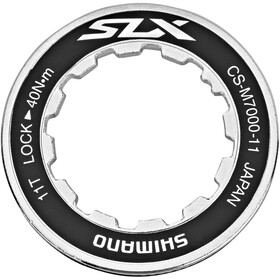 Shimano CS-M7000 Locking Ring With spacer